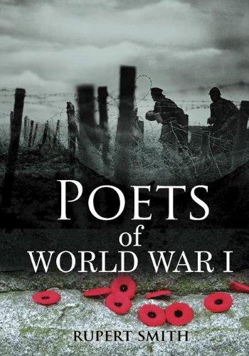 9781432996468: Poets of World War I