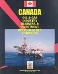 Canada Oil & Gas Sector Business &