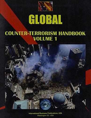9781433018091: Global Counter-Terrorism Handbook (World Business Information Catalog)