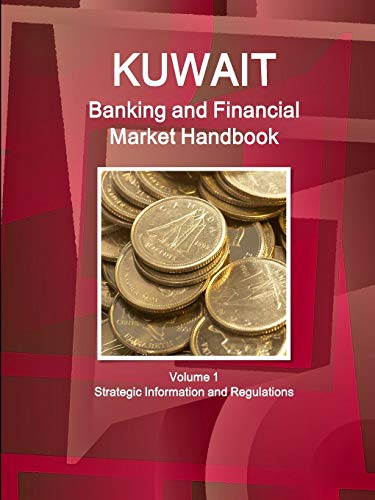 9781433028311: Kuwait Banking & Financial Market Handbook