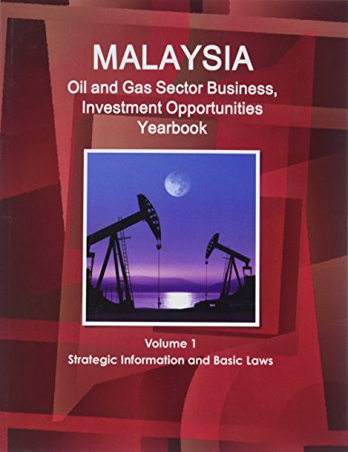Malaysia Oil & Gas Sector Business &: Ibp Usa