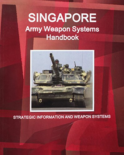 Singapore Army Weapon Systems Handbook (World Strategic: Ibp Usa