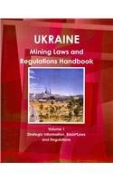 9781433078408: Ukraine Mining Laws and Regulations Handbook (World Law Business Library)
