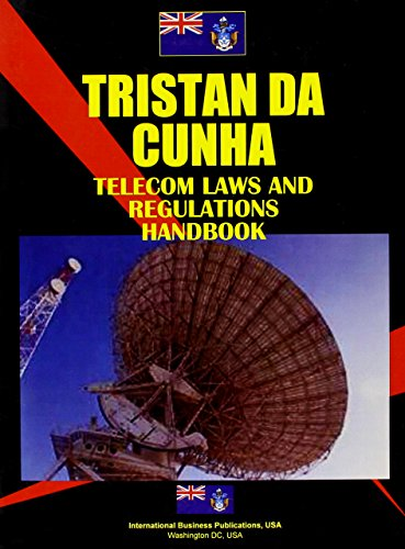 South Africa Telecom Laws and Regulations Handbook (World Law Business Library) Ibp Usa