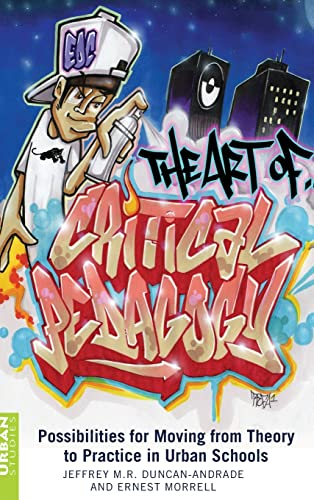 9781433100314: The Art of Critical Pedagogy: Possibilities for Moving from Theory to Practice in Urban Schools (Counterpoints)
