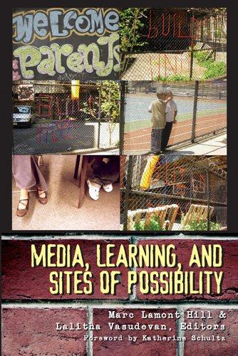 9781433100420: Media, Learning, and Sites of Possibility (New Literacies and Digital Epistemologies)
