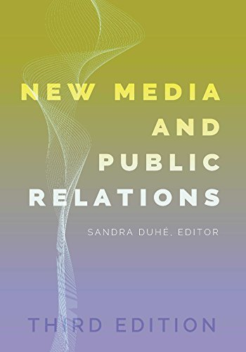 9781433101243: New Media and Public Relations