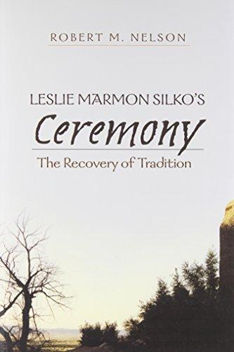 9781433102059: Leslie Marmon Silko's «Ceremony»: The Recovery of Tradition