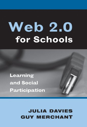 Web 2.0 for Schools: Learning and Social Participation (New Literacies and Digital Epistemologies):...