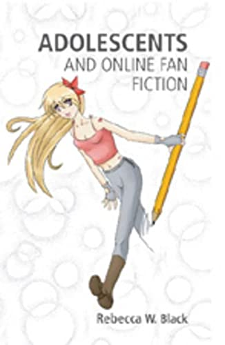 9781433103056: Adolescents and Online Fan Fiction