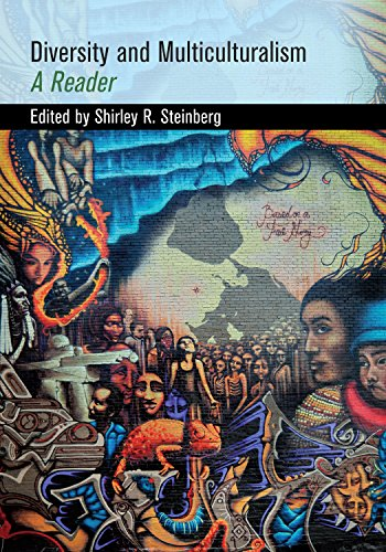 9781433103452: Diversity and Multiculturalism: A Reader