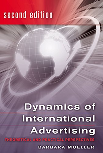 9781433103841: Dynamics of International Advertising: Theoretical and Practical Perspectives