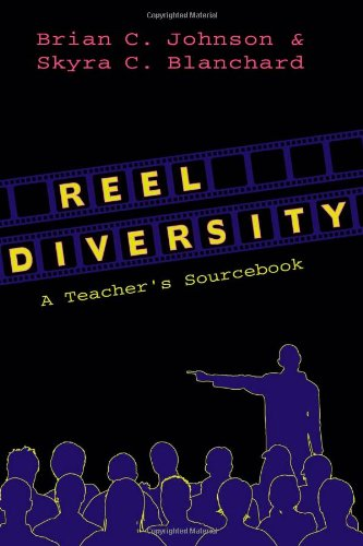 9781433104039: Reel Diversity: A Teacher's Sourcebook (Counterpoints: Studies in the Postmodern Theory of Education)