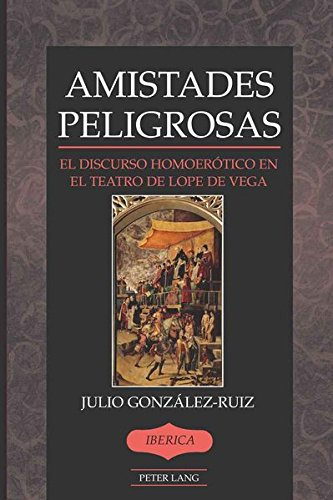 Amistades Peligrosas: Julio González-Ruiz