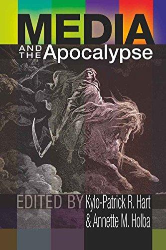 9781433104190: Media and the Apocalypse