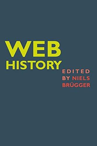 9781433104695: Web History (Digital Formations)