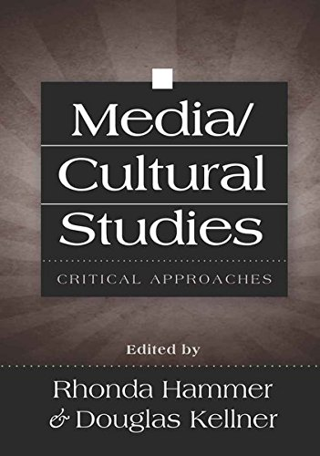9781433107016: Media/Cultural Studies: Critical Approaches