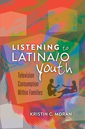 9781433107283: Listening to Latina/o Youth: Television Consumption Within Families (Mediated Youth)
