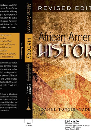 9781433107436: African-American History: An Introduction