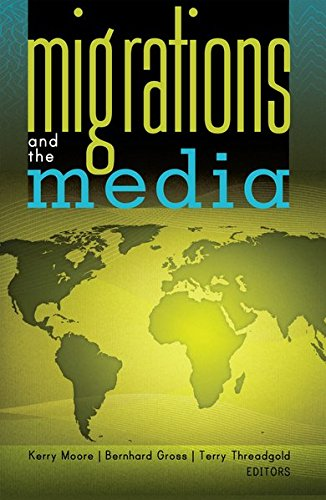9781433107726: Migrations and the Media (Global Crises and the Media)