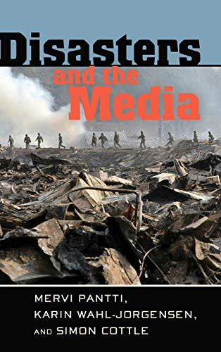 Disasters and the Media: Mervi Pantti