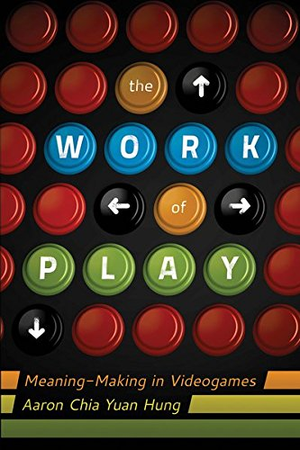 9781433109058: The Work of Play: Meaning-Making in Videogames (New Literacies and Digital Epistemologies)