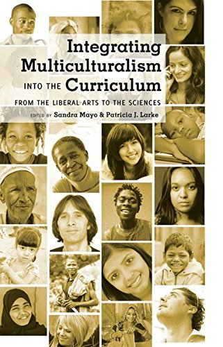9781433109782: Integrating Multiculturalism into the Curriculum: From the Liberal Arts to the Sciences (Counterpoints)