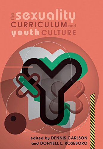9781433110009: The Sexuality Curriculum and Youth Culture (Counterpoints)