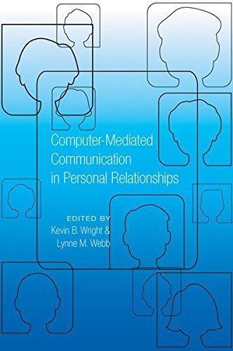 9781433110825: Computer-Mediated Communication in Personal Relationship (Global Studies in Education)