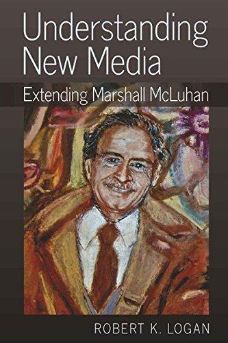 9781433111273: Understanding New Media: Extending Marshall McLuhan