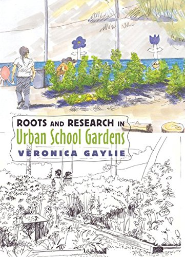 9781433115257: Roots and Research in Urban School Gardens