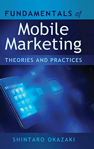 9781433115622: Fundamentals of Mobile Marketing: Theories and practices