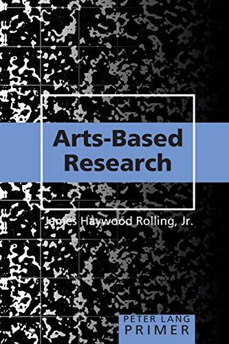 9781433116490: Arts-Based Research Primer (Peter Lang Primer)
