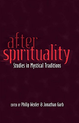 9781433117398: After Spirituality: Studies in Mystical Traditions
