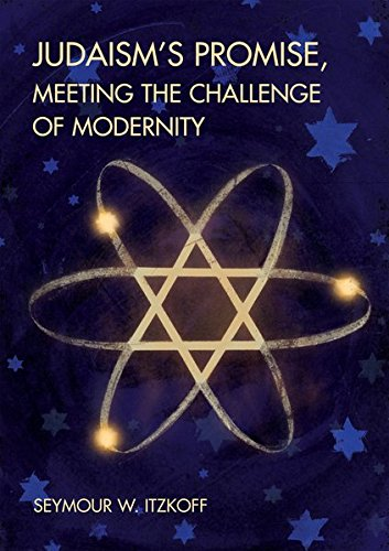 9781433120060: Judaism's Promise, Meeting the Challenge of Modernity
