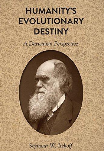 9781433125454: Humanity's Evolutionary Destiny: A Darwinian Perspective