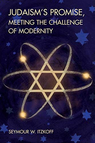 9781433126260: Judaism's Promise, Meeting the Challenge of Modernity