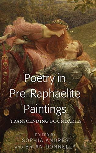 9781433140785: Poetry in Pre-Raphaelite Paintings; Transcending Boundaries