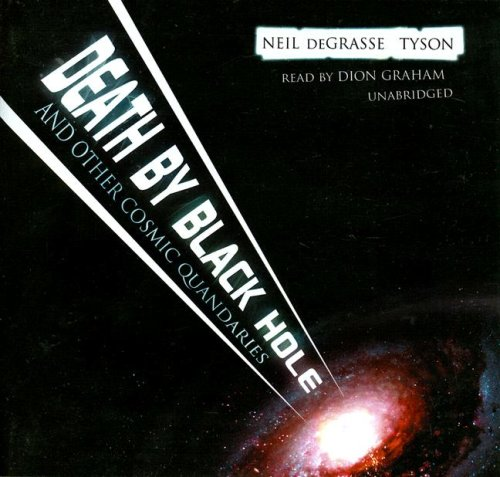 9781433202117: Death by Black Hole: And Other Cosmic Quandaries (Library Edition)