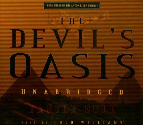 The Devil's Oasis -: Bartle Bull