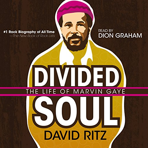 9781433202773: Divided Soul: The Life of Marvin Gaye