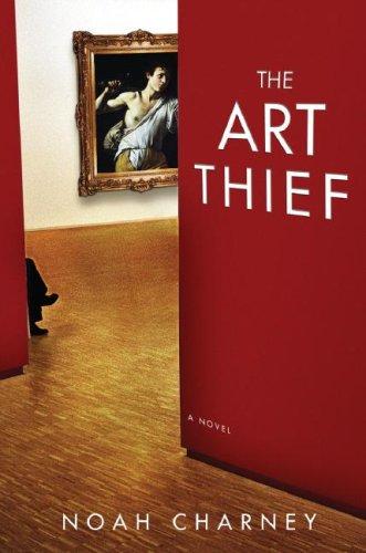 The Art Thief: Noah Charney