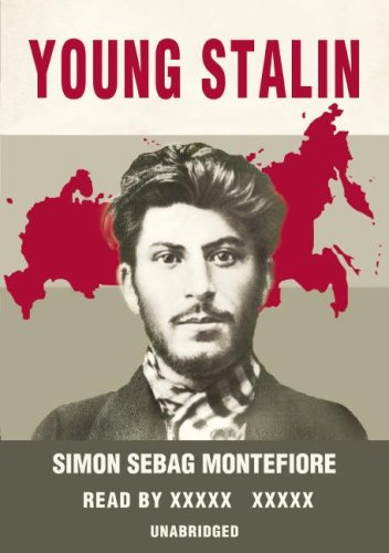 Young Stalin (143320391X) by Simon Sebag Montefiore