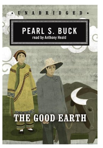 9781433204067: The Good Earth (Blackstone Audio Classic Collection: Library Edition)