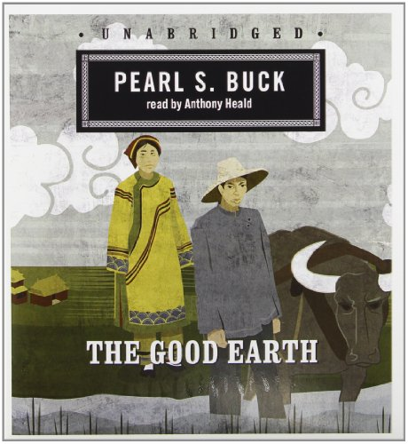 9781433204081: The Good Earth (Blackstone Audio Classic Collection)