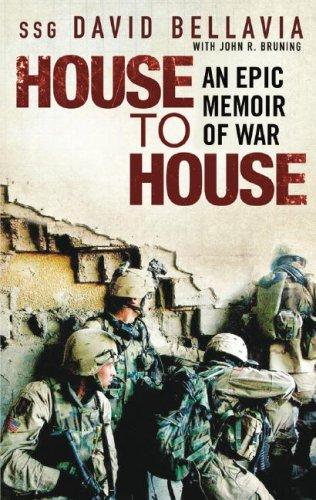 House to House - An Epic Memoir of War: David Bellavia