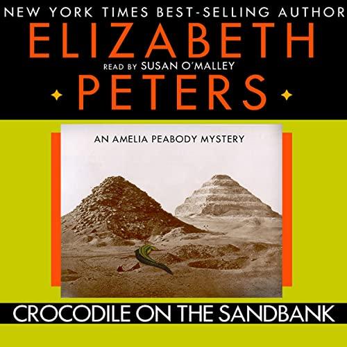 9781433204852: Crocodile on the Sandbank