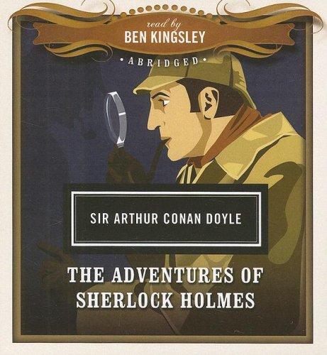9781433205422: The Adventures of Sherlock Holmes