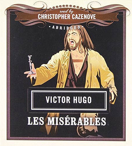 Les Miserables (Abridged): Victor Hugo