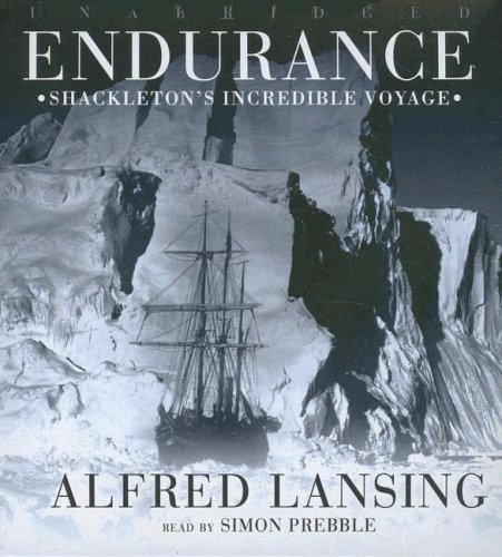 9781433208188: Endurance: Shackleton's Incredible Voyage